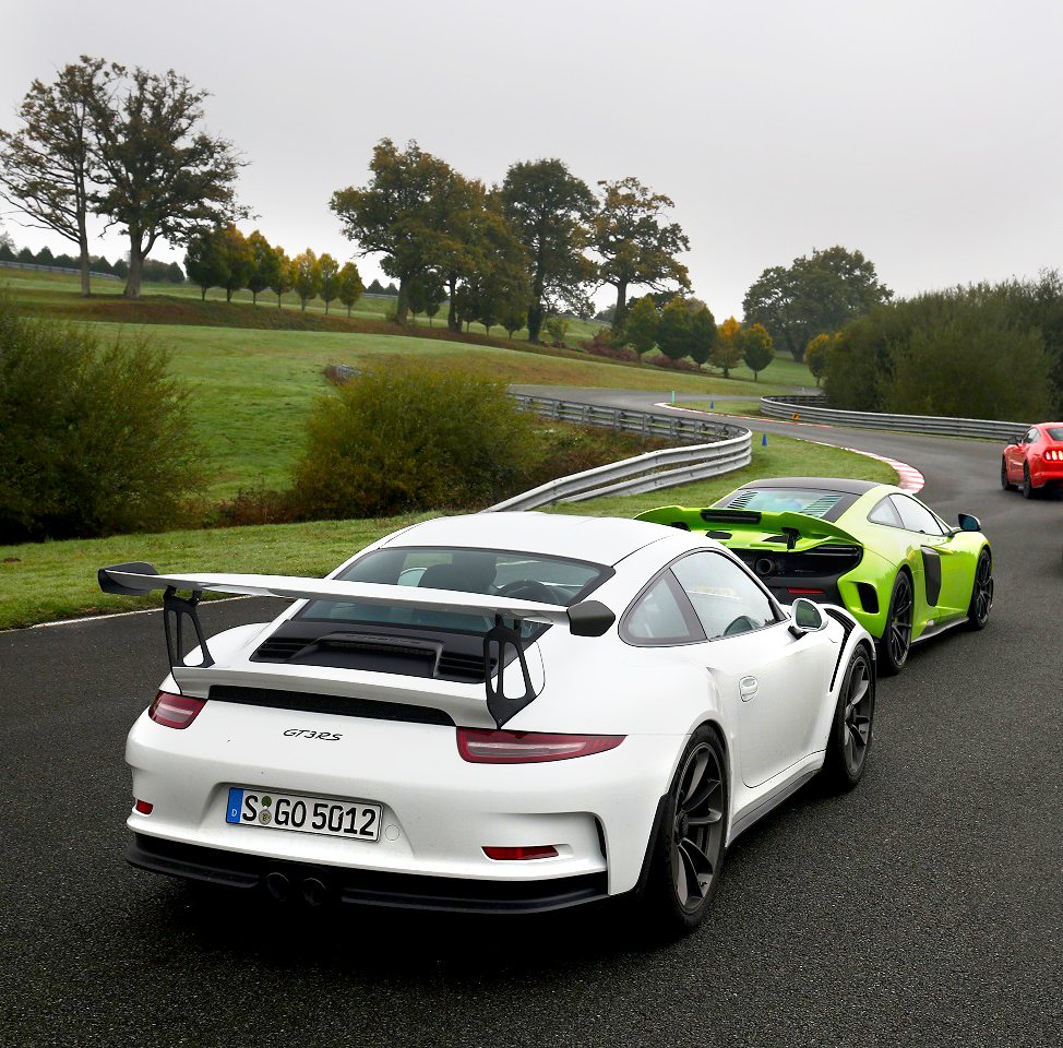 Trackday Circuit de Mornay
